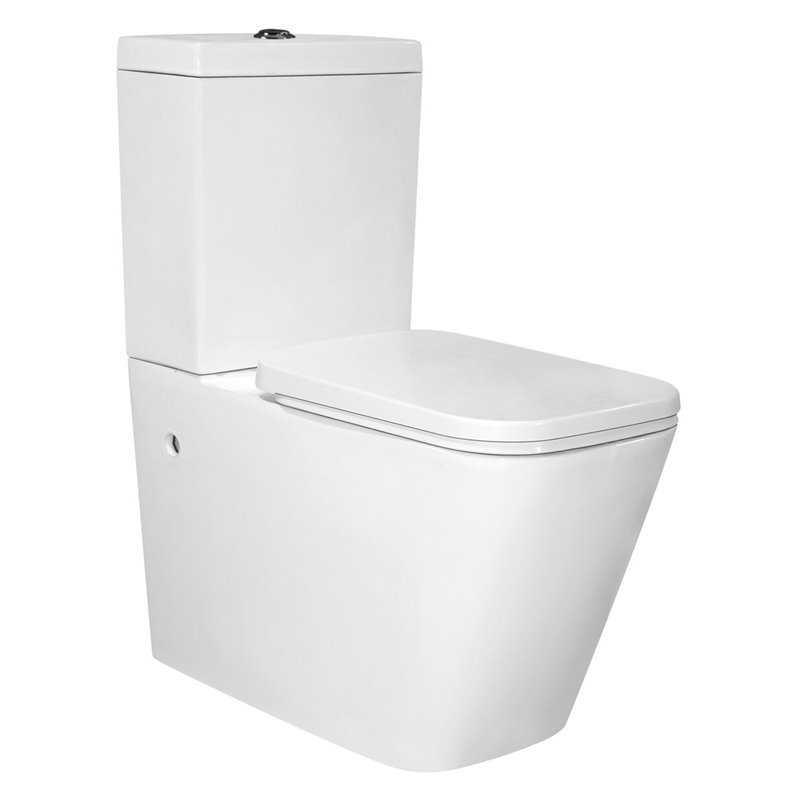 Bretton Park Ambiente toilet