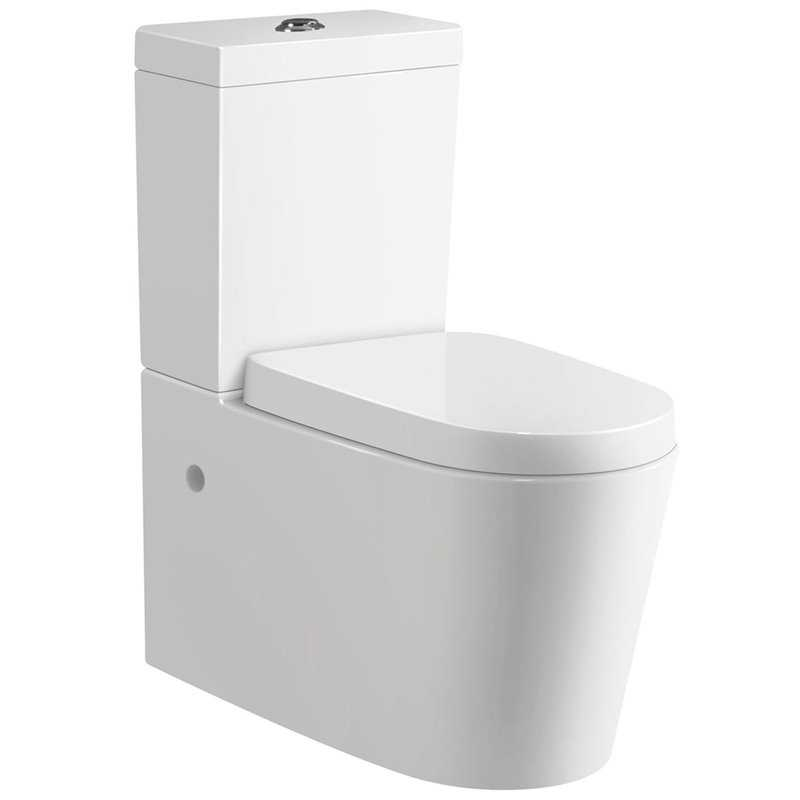Bretton Park Frazenda toilet