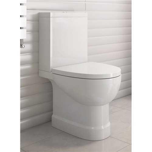 Bretton Park Surrey toilet