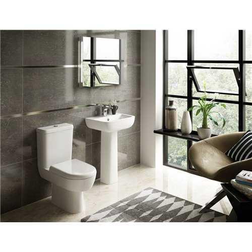 Bretton Park Appleton toilet