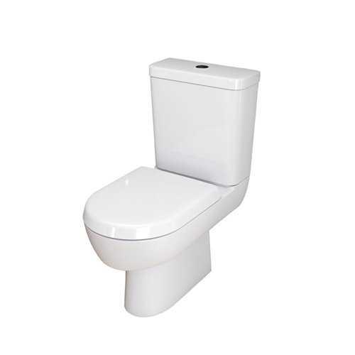 Helmsley Toilet - Bretton Park