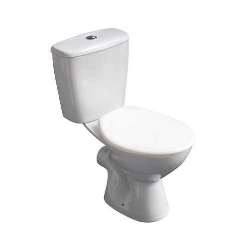 Dalton Toilet - Bretton Park