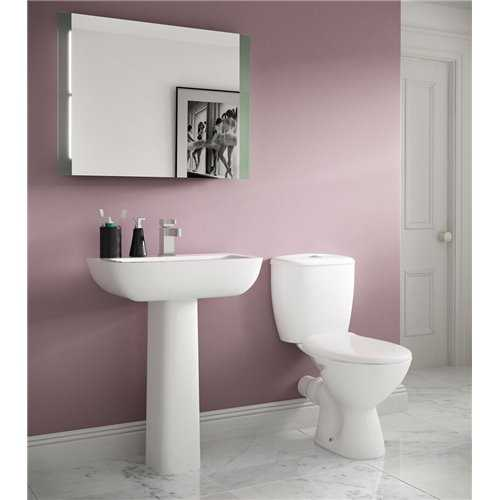 Bretton Park Dalton toilet