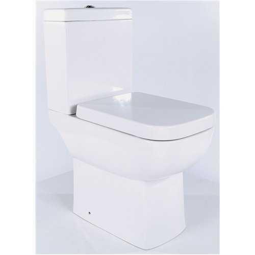 Bretton Park Alchesmist toilet