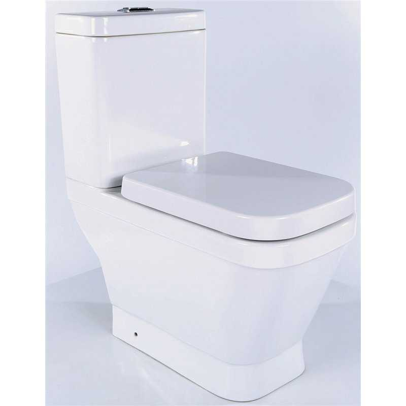 Bretton Park Angelica toilet