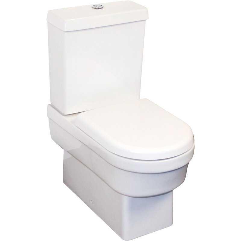 Bretton Park Etton toilet