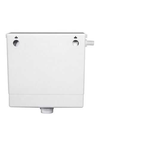 Bretton Park compact concealed cistern