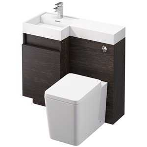 Bretton Park Envy 900 composite resin basin