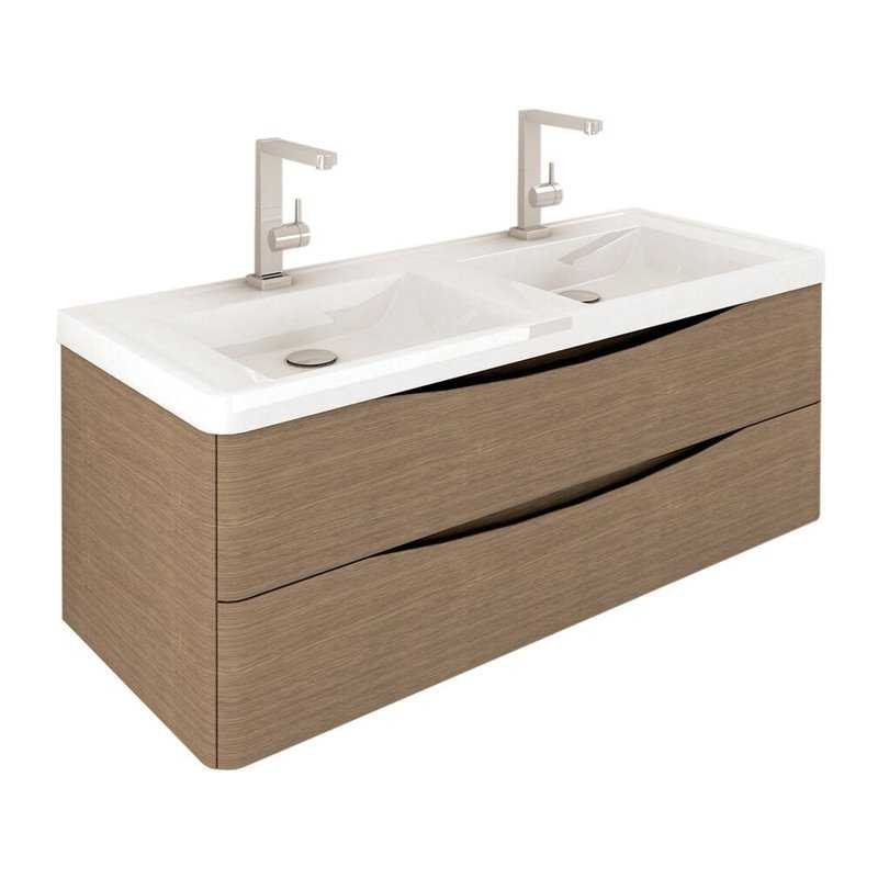Bretton Park Envy 1200 composite resin basin
