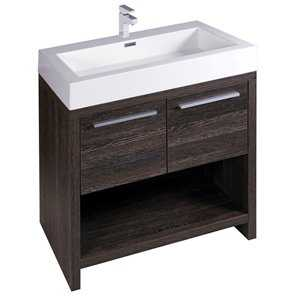 Bretton Park Halo 750 composite resin basin