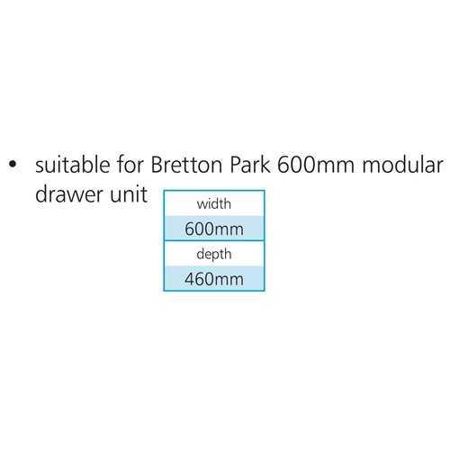 Bretton Park Clio inset counter top basin