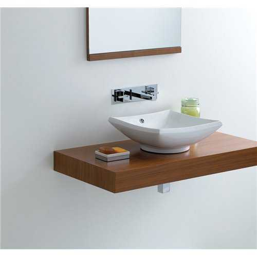 Bretton Park Leto counter top basin