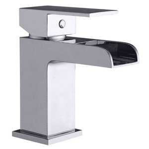 Bretton Park - Ingot Waterfall Basin Mixer