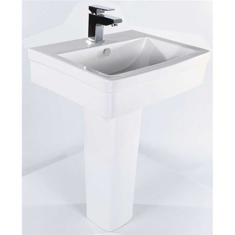 Angelica basin pedestal bretton park - Angelica kitchen delivery ...