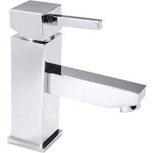 Bretton Park - Black Basin Mixer