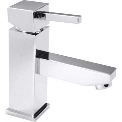 Flow Basin Mixer - Bretton Park