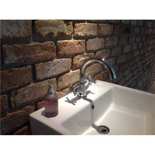 Bretton Park - Georgian Basin Mixer