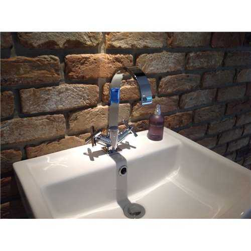 Bretton Park - Apex Basin Mixer