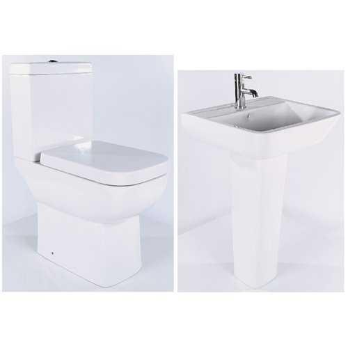 Bretton Park Alchesmist Traditional Toilet Pack