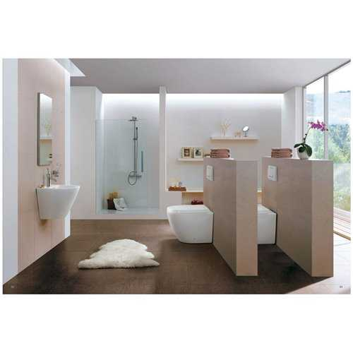 Bretton Park Oracle Back to Wall Toilet Pack