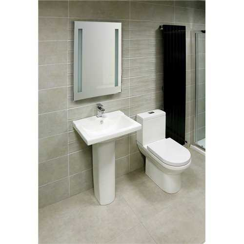 Bretton Park Vergo Traditional Toilet Pack