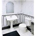 Bretton Park Richmond Traditional Toilet Pack