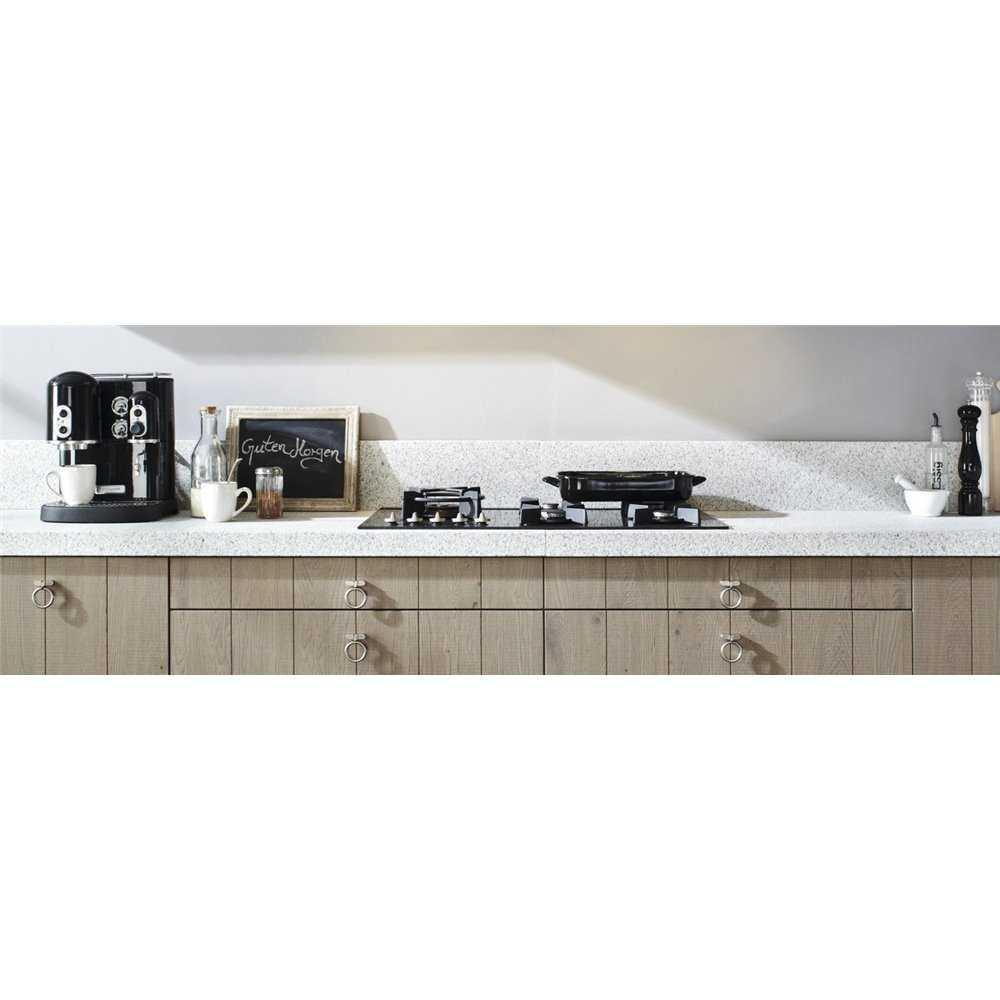 Silestone Quartz Blanco Norte Solid Surface Kitchen Worktops
