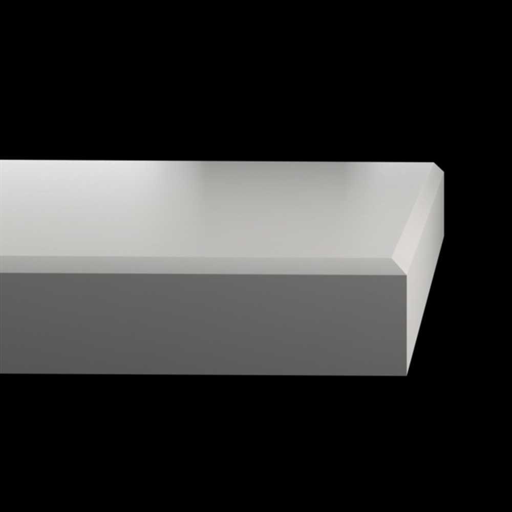 Silestone Quartz Blanco Zeus Extreme Solid Surface Kitchen