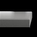Silestone Quartz Chrome - Platinum Series