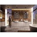 Bretton Park Cloakroom Vanity Unit Ankara