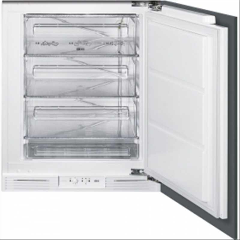 Smeg Built-under Freezer