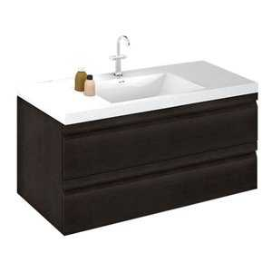 Bretton Park Cuba 1000 composite resin basin