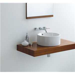 Bretton Park Alveus counter top basin