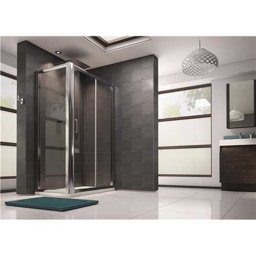 Modus Sliding Door Shower Enclosures - Bretton Park