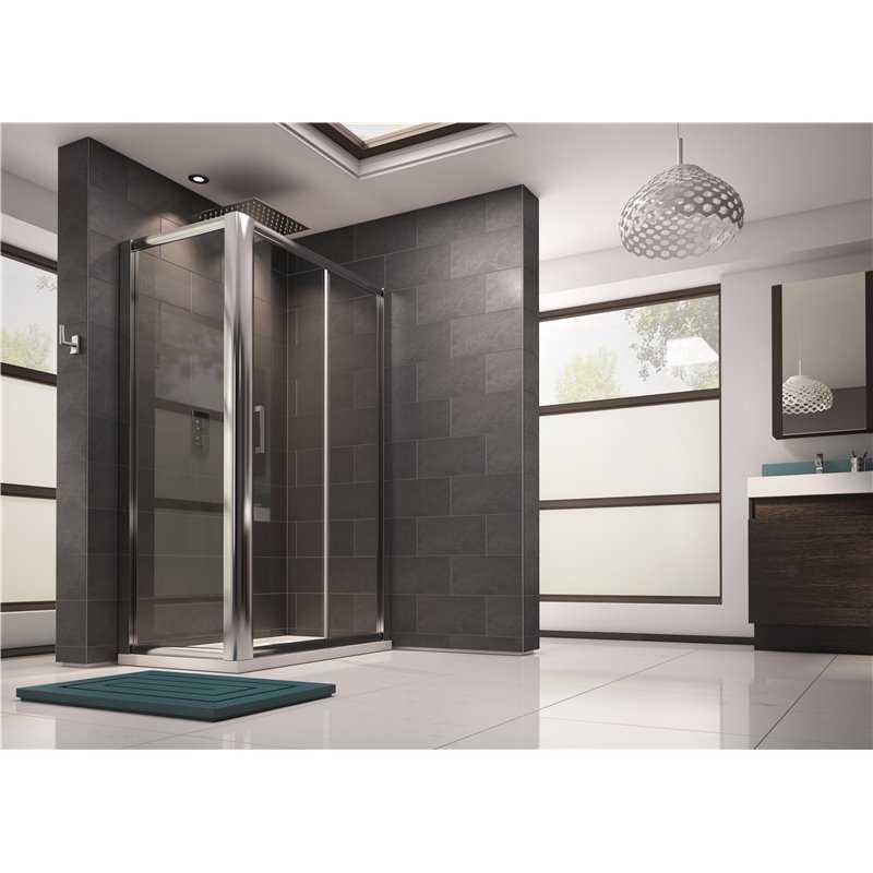 Modus Sliding Door Shower Enclosures
