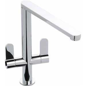 Abode Linear Single Lever