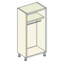 Bretton Park Full Hanging Unit - 1 Shelf