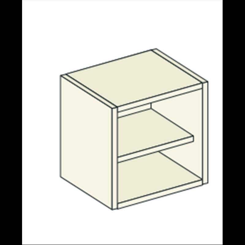 Bretton Park Top Box Bridging Unit - 1 Shelf