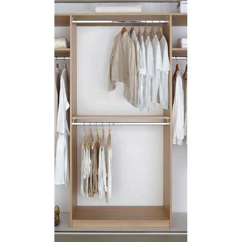 Bretton Park 1000mm Internal Double Hanging Unit