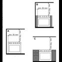 Smeg - Symphony SYD4110 Range Cooker
