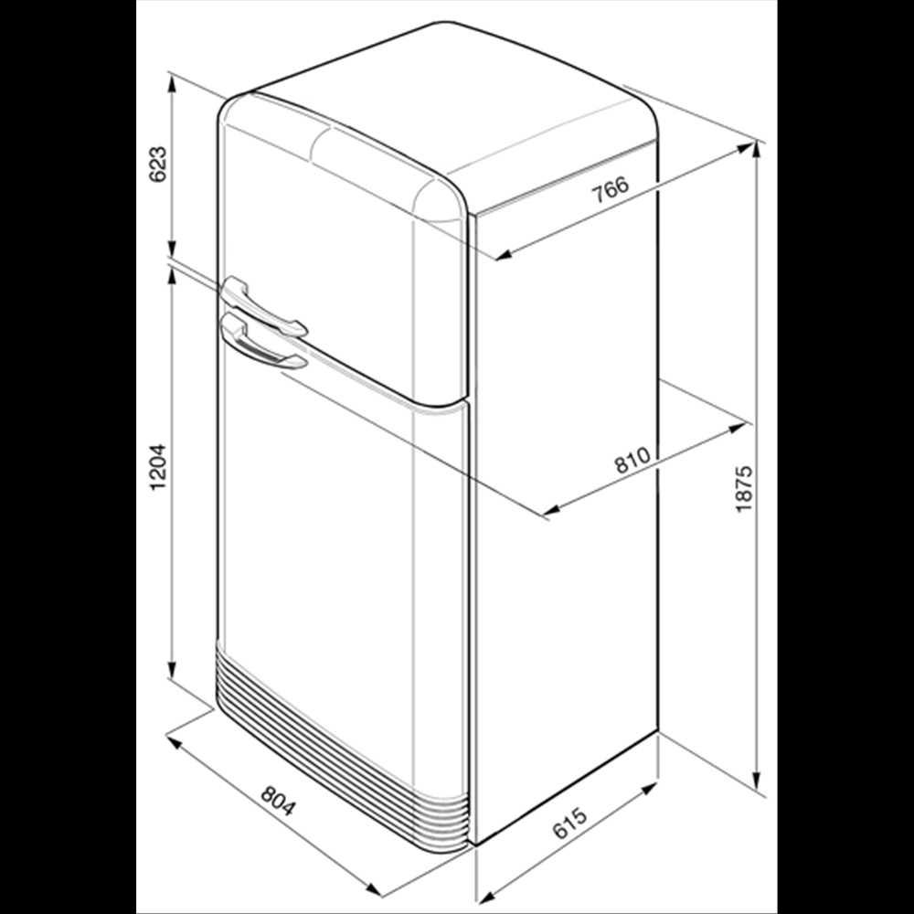 fridge dimensions the image kid has it. Black Bedroom Furniture Sets. Home Design Ideas