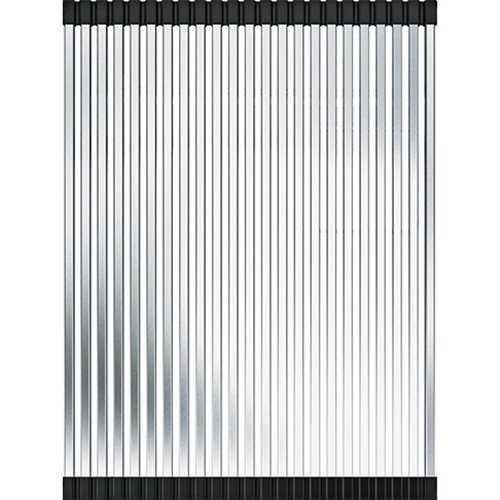 Franke Rollamat Stainless Steel