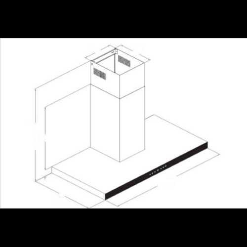 Flavel Box Hood