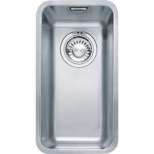 Franke Kubus KBX 110-20 Stainless Steel Sink