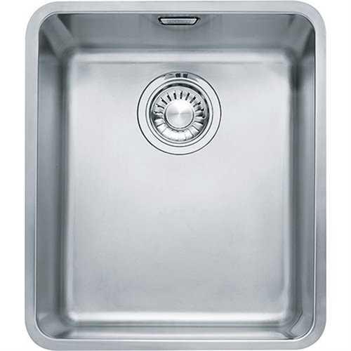Franke Kubus KBX 110-34 Stainless Steel Sink