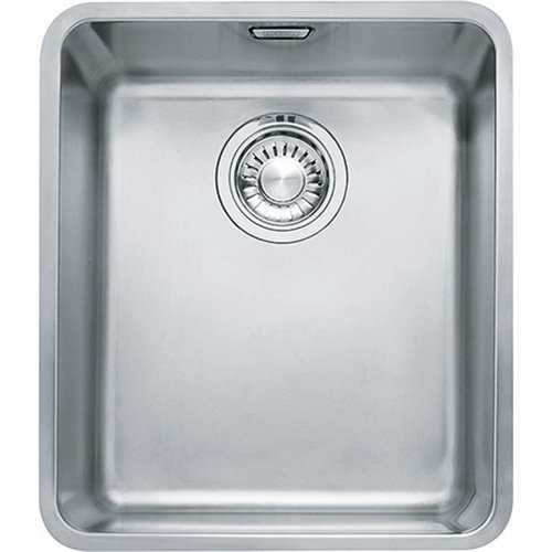 Franke Kubus KBX 110 34 Sink