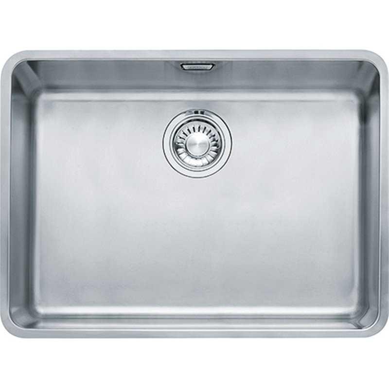 Franke Kubus KBX 110-55 Stainless Steel Sink