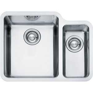 Franke Kubus KBX 160 34-16 Stainless Steel Sink