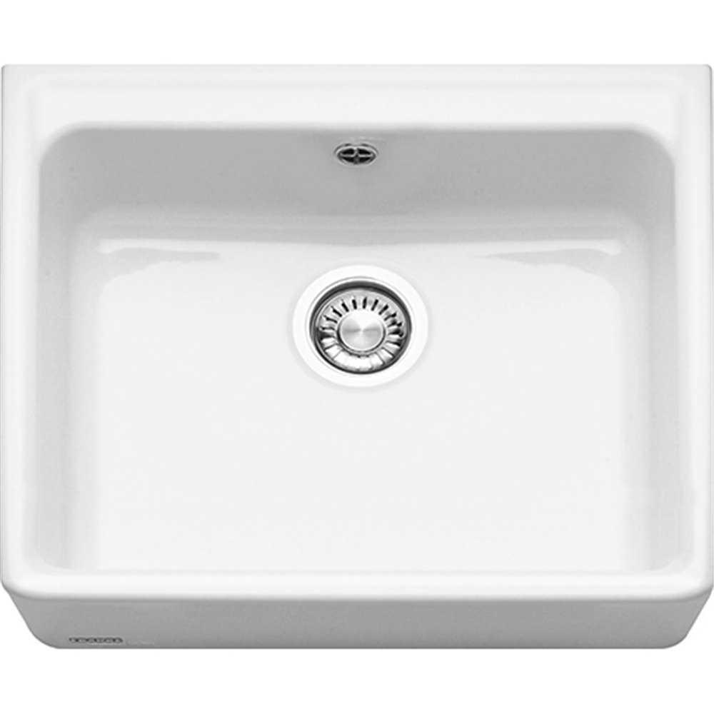 Franke Belfast VBK 710 Ceramic Sink - BBK Direct