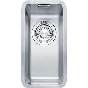 Franke Kubus KBX 110-16 Stainless Steel Sink